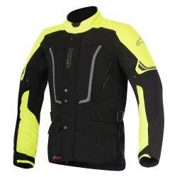 Alpinestars Vence Drystar Jacket Fluo