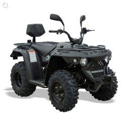 QZ150- 2X4 ROAD LEGAL QUAD