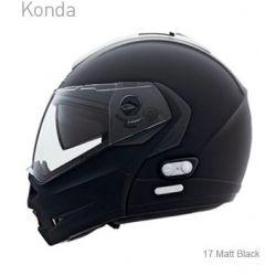 Caberg Konda Flip Matt Black Helmet