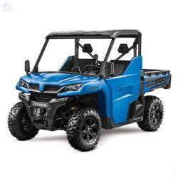 CFMOTO UFORCE 1000 EPS 4X4 EFI side by side road legal buggy