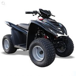 QZR 80 quads for kids from quadzilla