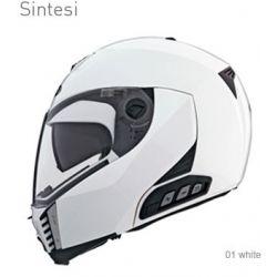 Caberg Sintesi White Helmet