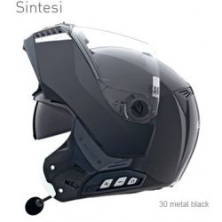 Caberg Sintesi Gloss Black Helmet