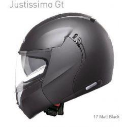 Caberg Justissimo Matt Black Helmet