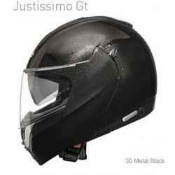 Caberg Justissimo Gloss Black Helmet