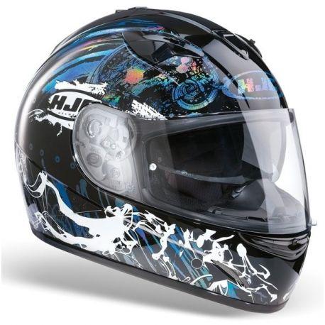 hjc is 16 lily helmet poole moto. Black Bedroom Furniture Sets. Home Design Ideas