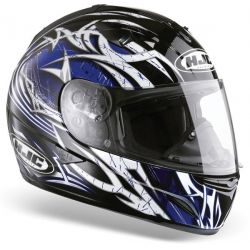 HJC IS-16 Scratch Helmet