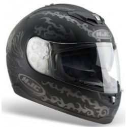 HJC FS11 Crowhunter Helmet