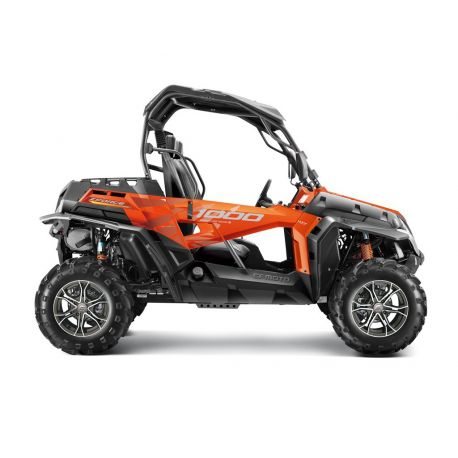ZFORCE 1000 EPS 4X4 REAL ROAD LEGAL BUGGY