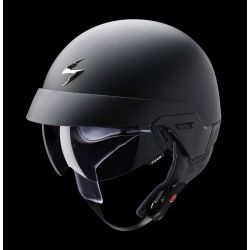 Scorpion EXO-100 Helmet Matt Black