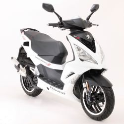 Peugeot Speedfight 3 Scooter RS Liquid Cooled