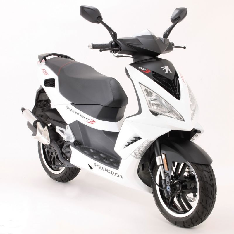 peugeot speedfight 3 scooter rs liquid cooled poole moto. Black Bedroom Furniture Sets. Home Design Ideas