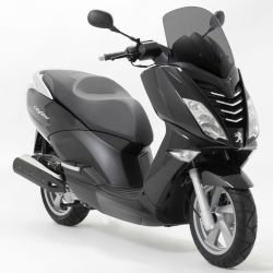 Peugeot CityStar 125cc Scooter