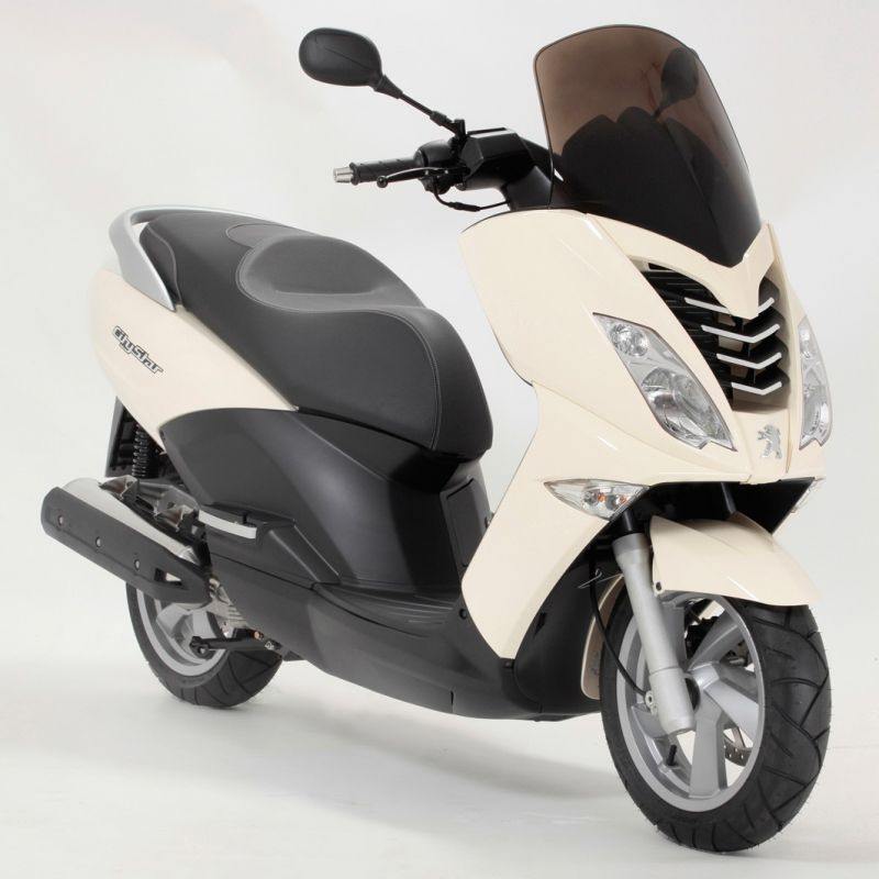 peugeot citystar iii 125cc scooter poole moto. Black Bedroom Furniture Sets. Home Design Ideas