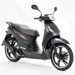 Peugeot Tweet RS 125cc Scooter