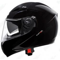 Caberg V2RR Black Painted Helmet
