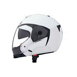 Caberg Hyper X In White Helmet