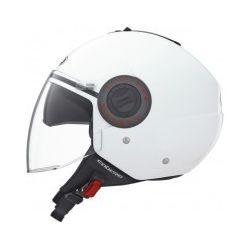 Caberg RivieraV2+ White Helmet