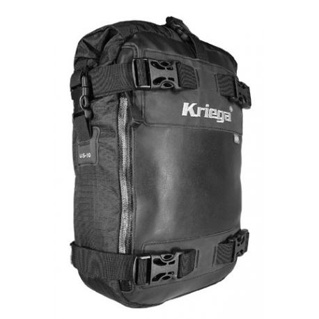 Kriega US10 Add On 10 Litre Tail Pack