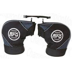 Oxford Handle Bar Muffs (With Optional Heating)