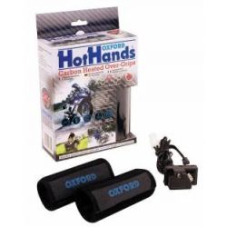Oxford Hot Hands Carbon Heated Over-Grips