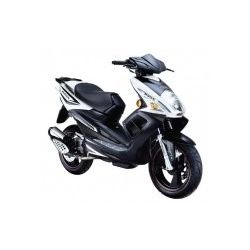 TGB R125X 125cc Sports Scooter