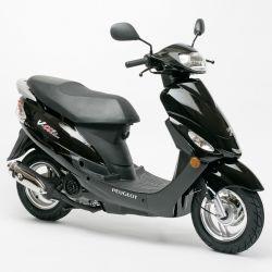 Peugeot 50cc V-Clic Scooter