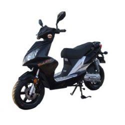 """Longjia LJ50QT-K """"Black edition"""""""