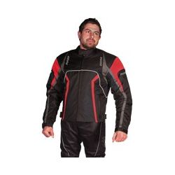 Tuzo Orka Waterproof Textile Jacket