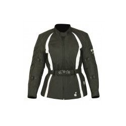 Frank Thomas FTW332 Evie Jacket Blue