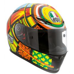 AGV GP TECH ELEMENTS HELMET