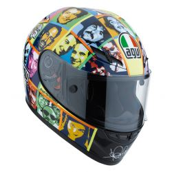 AGV GP TECH WAKE UP LTD EDITION