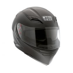 AGV GP TECH BLACK