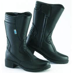 Spada Olivia Waterproof Ladies Motorcycle Boots