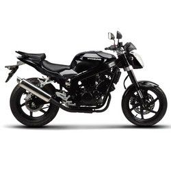Hysong GT250 Motorcycle