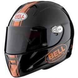 BELL M5X DAYTONA BLACK/ORANGE