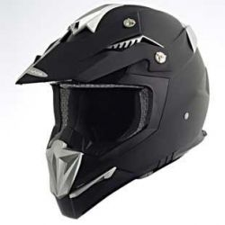Duchinni D1 Moto-Cross Helmet