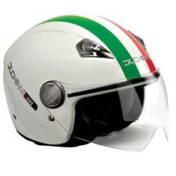 Duchinni D505 Italy Open Face Helmet