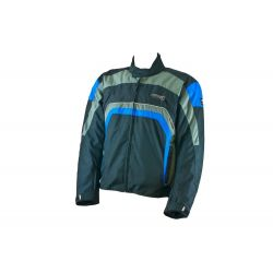Armr Oda Textile Waterproof Jacket with CE Armour
