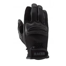 Racer Guide Glove Black