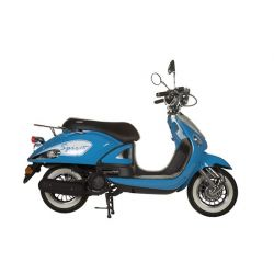 Sinnis Spirit 125cc Scooter