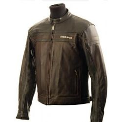 Duchinni Kansas Leather Jacket