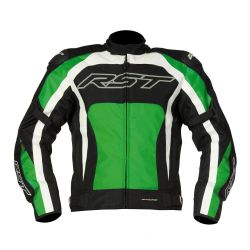 RST Pro Series Textile Jacket Black