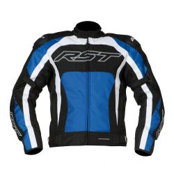 RST Pro Series Textile Jacket Green