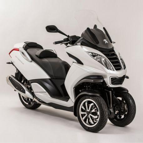 peugeot metropolis 400cc scooter poole moto. Black Bedroom Furniture Sets. Home Design Ideas