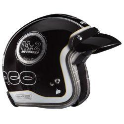Bultaco Metisse Open Face Helmet