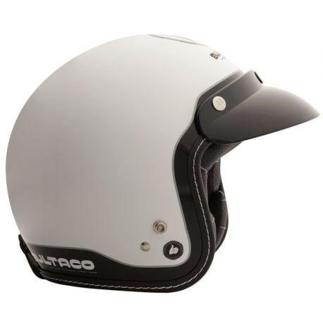 Bultaco Tralla Open Face Helmet