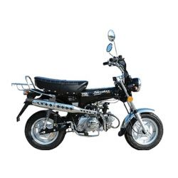 Skyteam SkyMax 50 ST50-6 Motorcycle