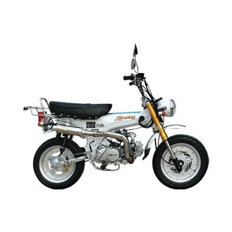 skyteam skymax pro 125 st125 6b motorcycle poole moto. Black Bedroom Furniture Sets. Home Design Ideas
