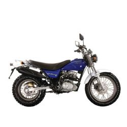 Skyteam V-Raptor 250 ST125-2 Motorcycle